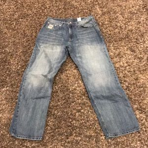 Other - Men's Cinch Jeans